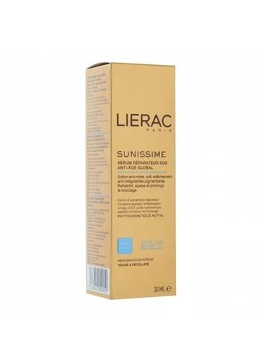 Lierac Lierac Sunissime SOS Repairing Serum 30ml Renksiz